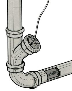 Déboucher évier ou un autre élément de plomberie sanitaire avec Plombier Paris a petit prix